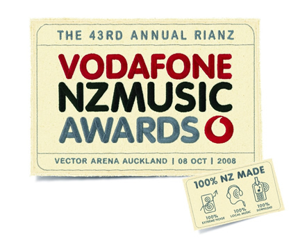NZ Music Awards