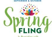 New Beginnings Spring Exhibition.