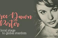 Nyree Dawn Porter: From Local Stage to Global Stardom.