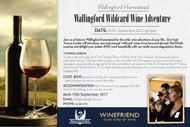 Wallingford Wildcard Wine Adventure.