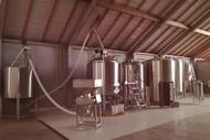 Abbey Brewery - Hoptoberfest.