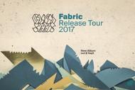 The Black Seeds - Fabric NZ Tour.