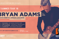 Bryan Adams: SOLD OUT.
