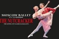 The Nutcracker - Moscow Ballet La Classique.