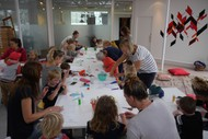 School Holiday Workshops.