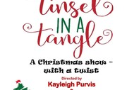 Don't Get Your Tinsel In a Tangle.