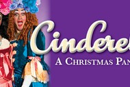 Operatunity: Cinderella - A Christmas Pantomime.