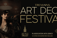 Tremains Hastings Hamper Auction - ADF18.
