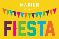 Napier Night Fiesta.
