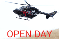 Lowe Corporation Rescue Helicopter Open Day!.
