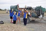 Seaweek - Beach Clean-Up.