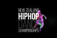 NZIHH Regional Qualifier.