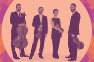 CMNZ Presents: Heath Quartet.