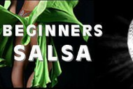 Beginners Salsa 8 Week Course.