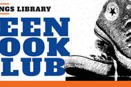 Hastings Teen Book Club.