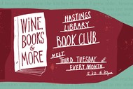 Wine Books and More.