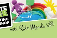 Waste Free Parenting Workshop - With Kate Meads.