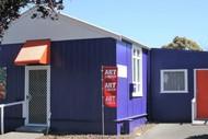 Art & Soul - Napier Arts Club Exhibition.