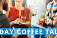 Friday Coffee Talks: Smart Marketing for Smart Business.