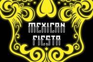 Zeal HB Mexican Fiesta.
