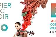 Napier Civic Choir Orchestral Serenades & Cello Concerto.