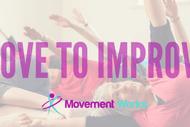 Awareness Through Movement Classes.