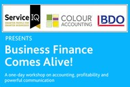 Colour Accounting with BDO.