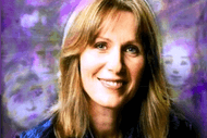 Psychic Surgery With Jeanette Wilson.