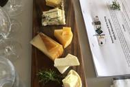 Friday Cheese Night Series - Old World vs New World.