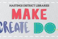 Make Create Do Hastings.
