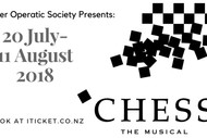 Chess - The Musical.