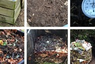 Home Composting for Beginners.