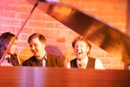 Ol King Cole Jazz Trio.