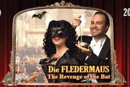 Die Fledermaus by Johann Strauss - On Tour.