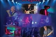 The Deep Purple Project.