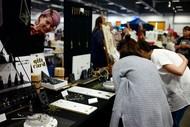 Mid Year Art & Craft Market.