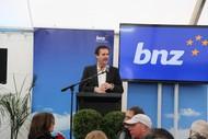 Power Breakfast with BNZ's Tony Alexander.