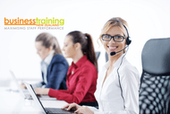 Customer Service Excellence - Business Training NZ Limited.