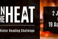 Adult Winter Reading Challenge.