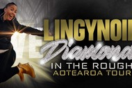 Lingynoiid - Diamonds In the Rough Aotearoa Tour.