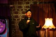 My No Good Stinkin' Loser Comedy Show.