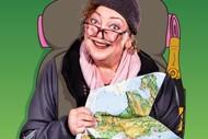 Social Climbers - A Roger Hall Comedy.