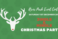 Jingle & Mingle Christmas Party.