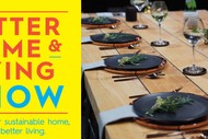 Hawke's Bay Better Home & Living Show.