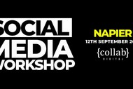Social Media Workshop.
