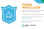 Cuppa With a Cop.