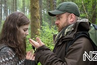 NZIFF - Leave No Trace.