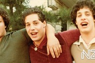 NZIFF - Three Identical Strangers.