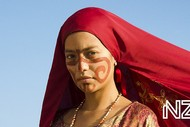 NZIFF - Birds of Passage.