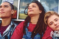 NZIFF - The Miseducation of Cameron Post.